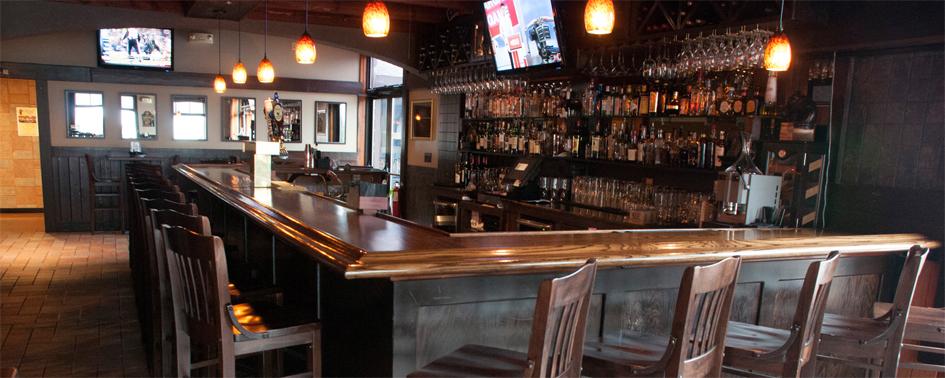 The Hitching Post Restaurant & Bar - Leesport, PA 19533